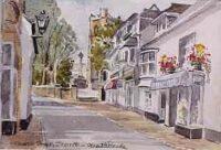 Church Street, Sidmouth 1070