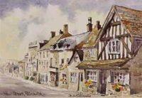 New Street, Painswick 1075