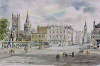 Union Street, Aberdeen 1077