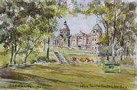 Union Terrace Gardens, Aberdeen 1082