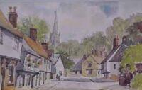 Bridgend, Saffron Walden 1103