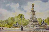 Victoria Monument 1104