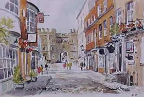 Church Street, Windsor 1110
