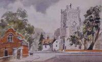 Waltham Abbey 1123