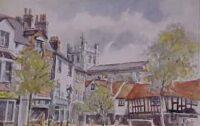 Church Street, Waltham Abbey 1124