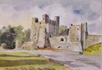 Rochester Castle 1135