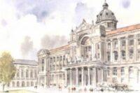 Council House, Birmingham 1181