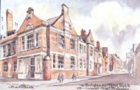Cornwall Street, Birmingham 1184