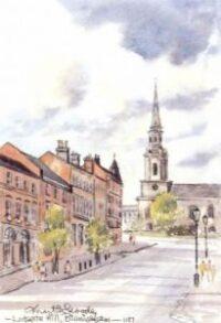 Ludgate Hill, Birmingham 1187