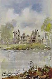 Dromoland Castle, Co Clare 1197