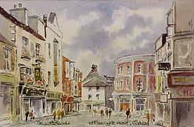 Williamsgate Street, Galway 1205