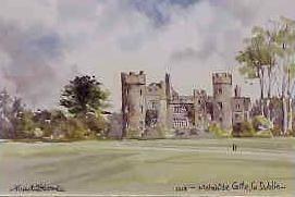 Malahide Castle, Co Dublin 1218
