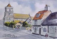 Church Street, Seaford 1221