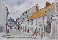 High Street, Seaford 1224