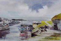 Ballintoy Harbour 1230