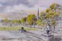 The Mall, Armagh 1237