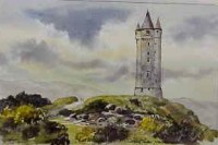 Scrabo Tower, Newtownards 1240