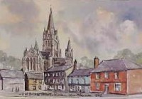 Old Bridge Street, Truro 1242