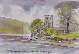 St Winnow 1249
