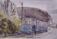 Great Orme Tramway, Llandudno 1258