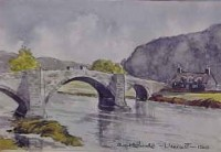 Llanwrst 1260