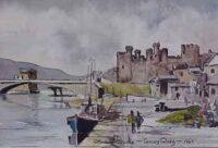 Conwy Quay 1261