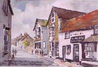 High Street, Rottingdean 1267