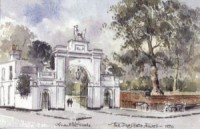 The Dog Gate, Ewell 1270
