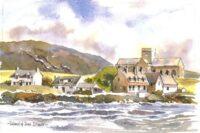 Island of Iona 1292