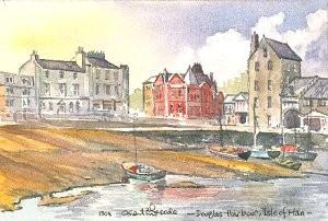 Douglas Harbour 1308
