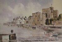Castle Rushen 1310