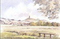 Glastonbury Tor 1328