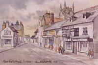 East Grinstead 1329