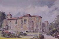 Colchester Castle 1334