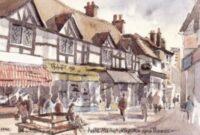 Apple Market, Kingston 1342