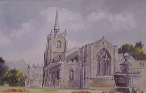 Chelmsford Cathedral 1348