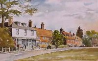 Post Office, Benenden 0135