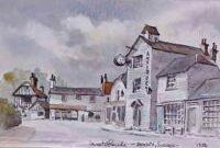 Bexhill 1354