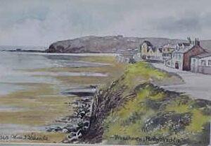 Broad Haven, Pembrokeshire 1365