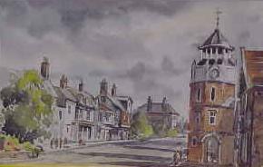 Burnham on Crouch 1376