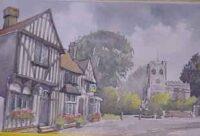 Woolpack Inn, Coggeshall 1385