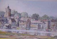 Wivenhoe 1386