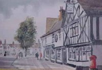 Bank Street, Braintree 1392
