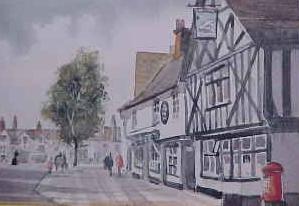 Bank Street, Braintree 1392