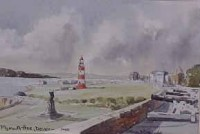Plymouth Hoe 1400