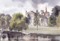 St Mary's, Hitchin 1404