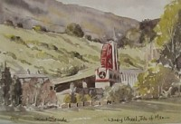 Laxey Wheel 1414