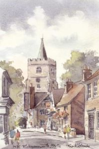 Rickmansworth 1435