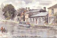 Folly Island, Hertford 1446