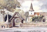 Great Bookham 1456
